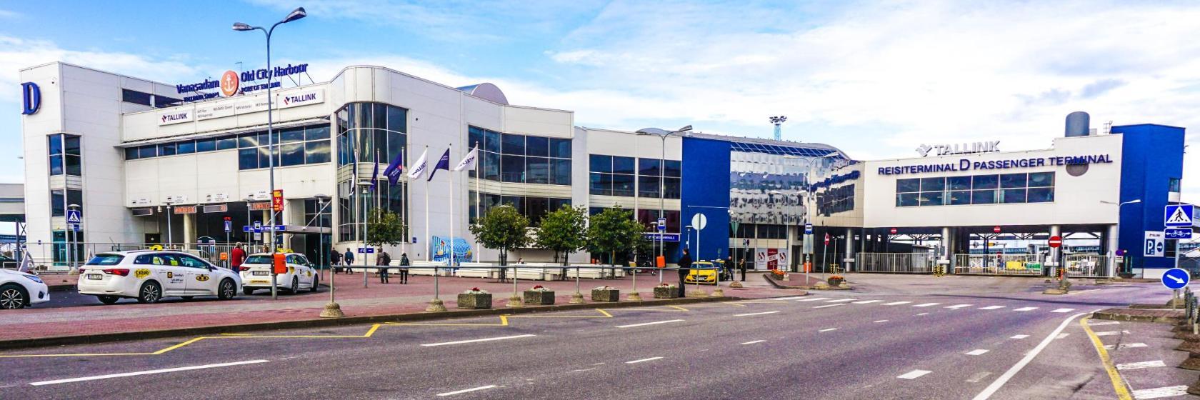 10 Parasta Hotellia Lahella Maamerkkia D Terminaali Tallinna Viro