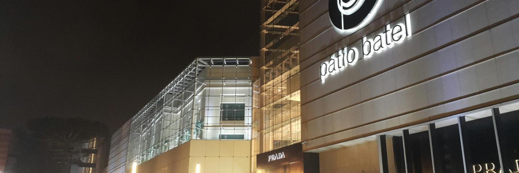 Ang 10 Best Hotel Malapit Sa Novo Batel Mall Sa Curitiba Brazil