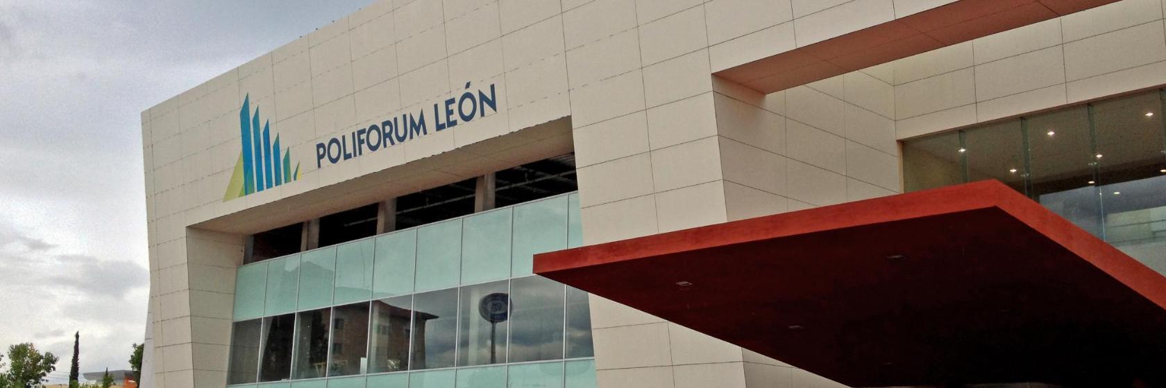 Los 10 mejores hoteles cerca de Poliforum de Leon en León ...