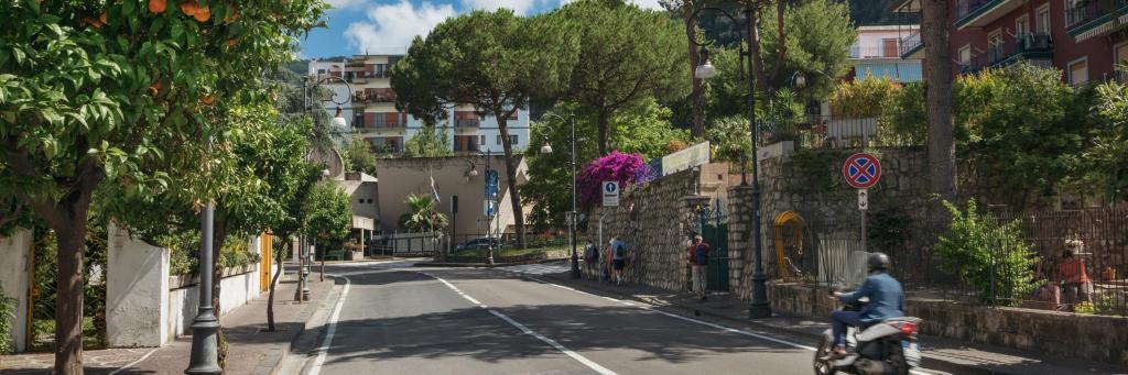 Corso Italia 38 C