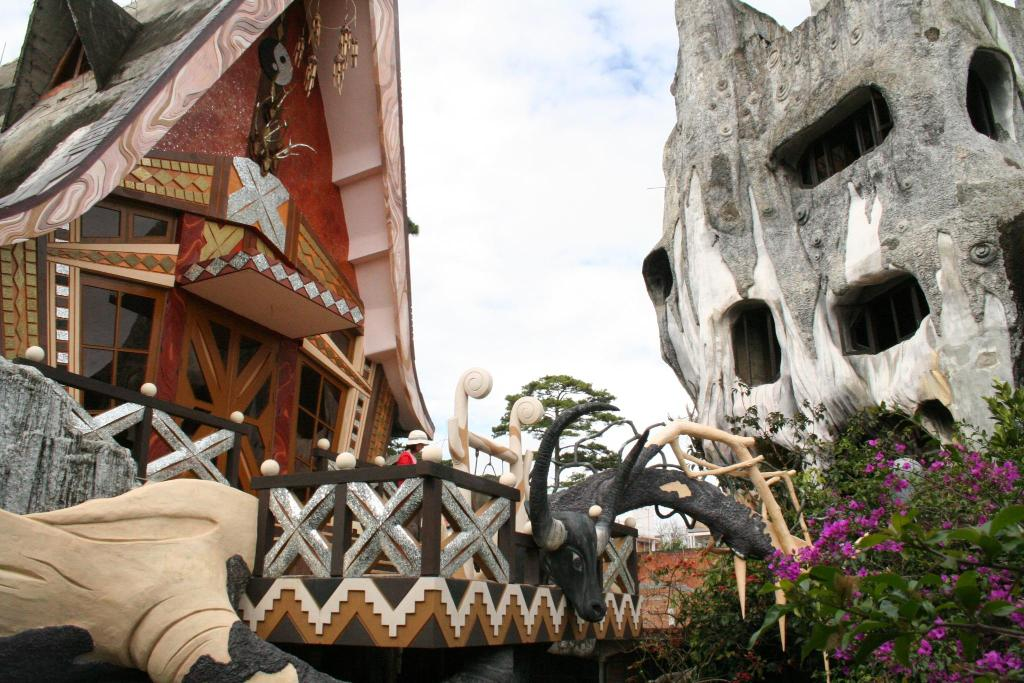 Backpacker Inn Dalat
