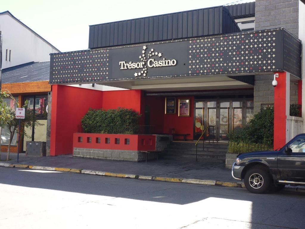 Hosteria Costas Del Nahuel