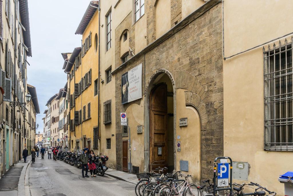 Bobolicchio Apartment