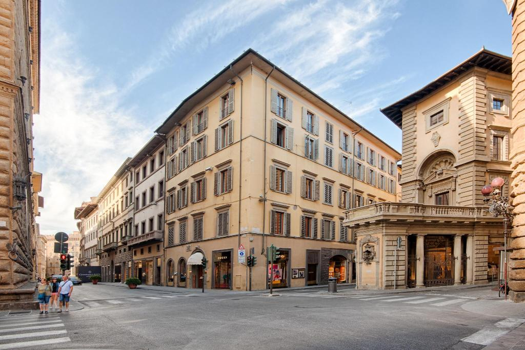 Brunelleschi Apartment