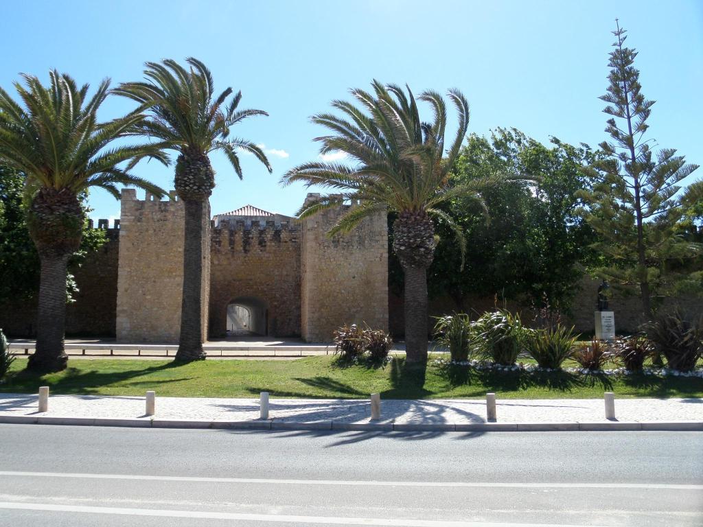 Villa Lagos