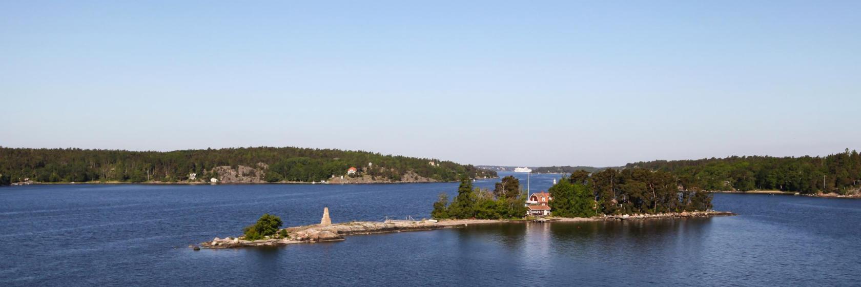 De 10 Bedste Hoteller I Stockholm Skaergard Overnatningssteder I