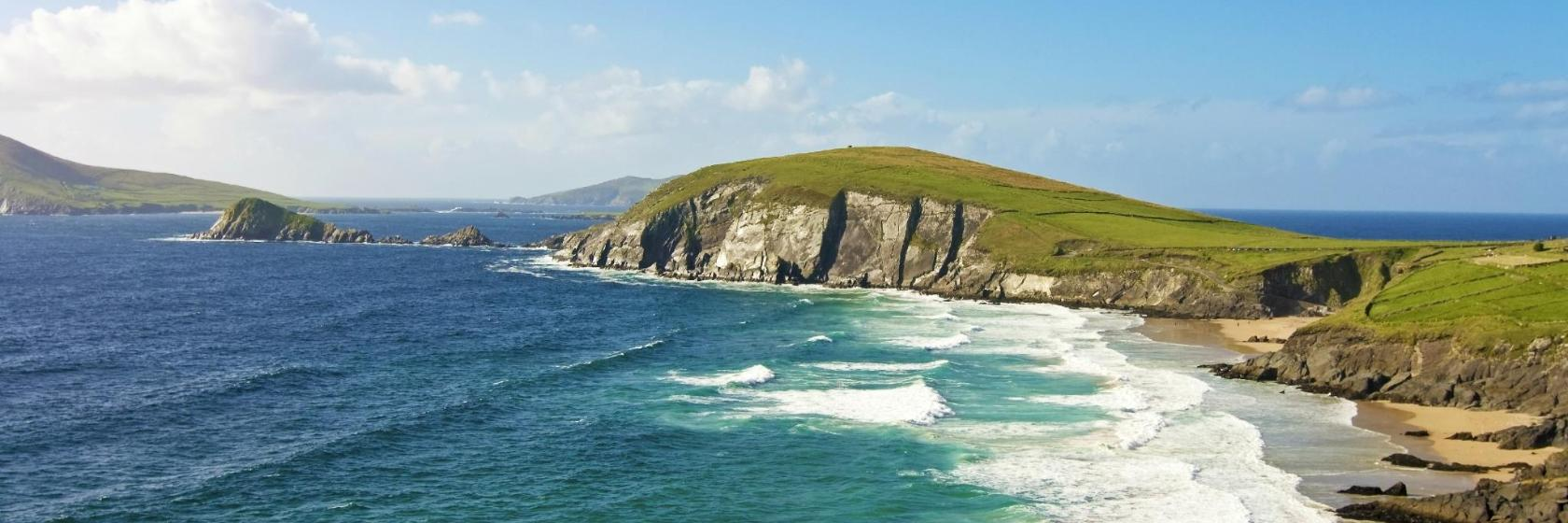 Self Catering Ballybunion Cottages | Accommodation in