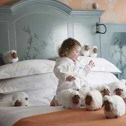 Family Hotels  45 family hotels in Great Malvern