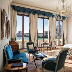 Luxury Hotels  44 luxury hotels in Switzerland