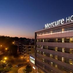 Mercure Hotels  245 Mercure hotels in Frankrijk