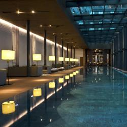 Spa hotels  22 spa hotels in Frankfurt