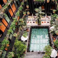 Hotels with Pools  47 hotels with pools in Berlin