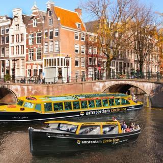 Visita Amsterdam, Paesi Bassi   Viaggi e Turismo   Booking.com
