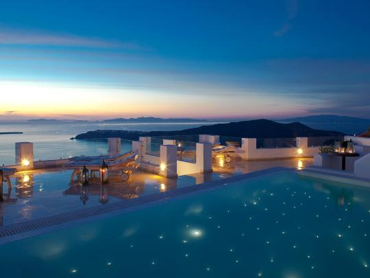 9 of the best hotels for weddings