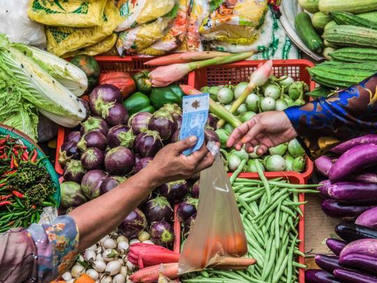 Los 5 mejores mercados de productores del mundo