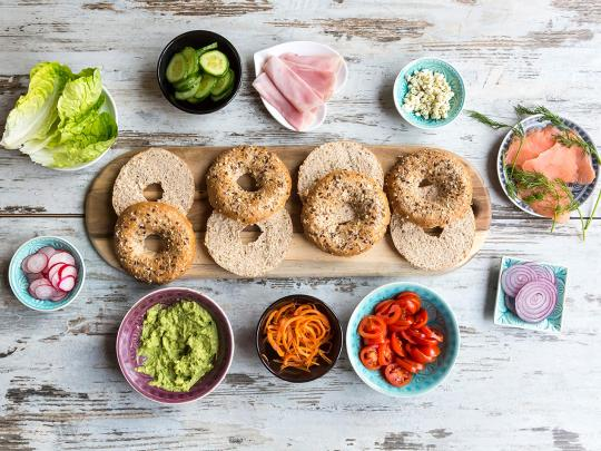 Où trouver les meilleurs sandwiches du monde
