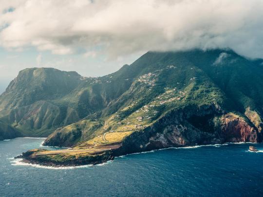5 incantevoli isole nel Sud dei Caraibi