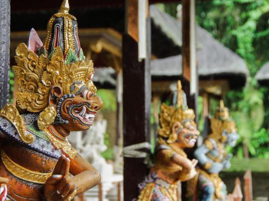 9 завораживающих храмов в разных уголках мира