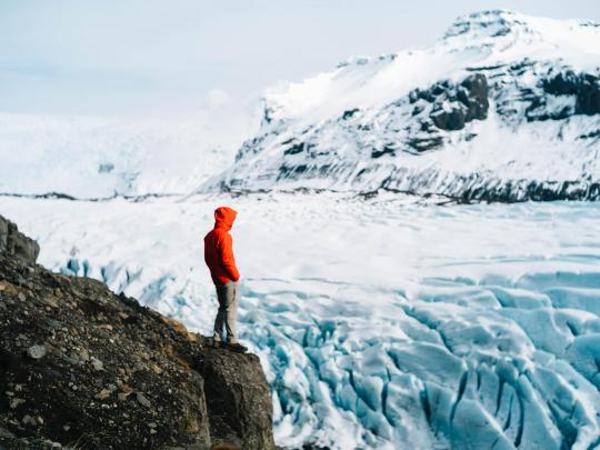 5 incroyables destinations sportives pour l'hiver
