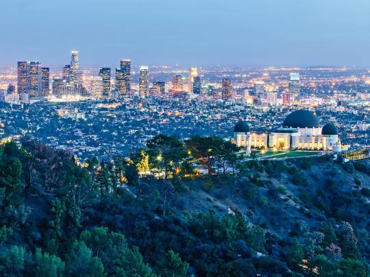 What to read and watch before visiting LA