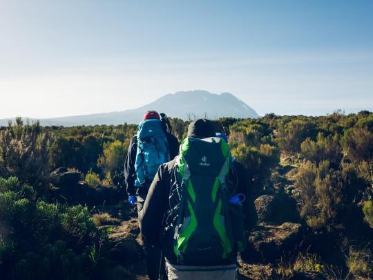 Fire av verdens mest spennende reiseopplevelser