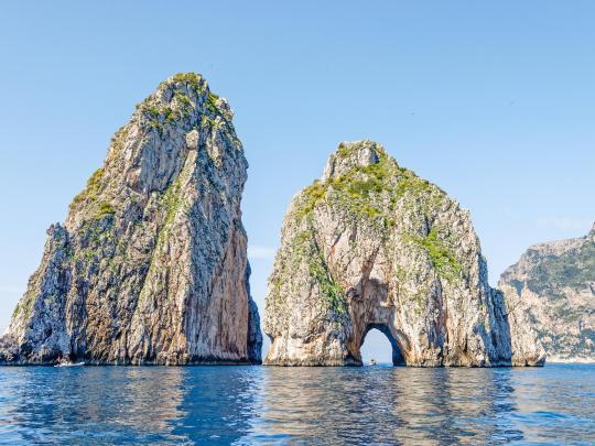 Trois îles mythiques qui existent bel et bien