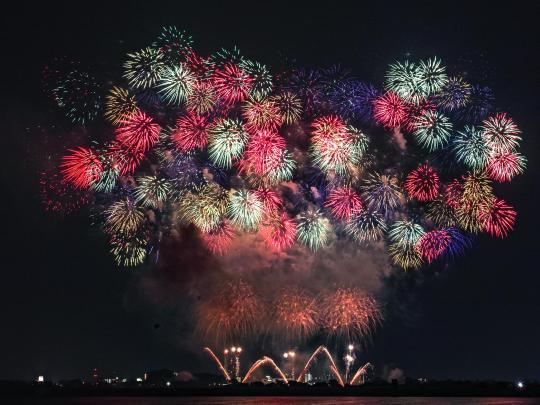 令和初の夏だ!祭りだ!全国の夏祭り&おすすめ宿泊施設・東日本編