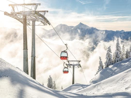 Skiing in the Alps: which resort is right for you?