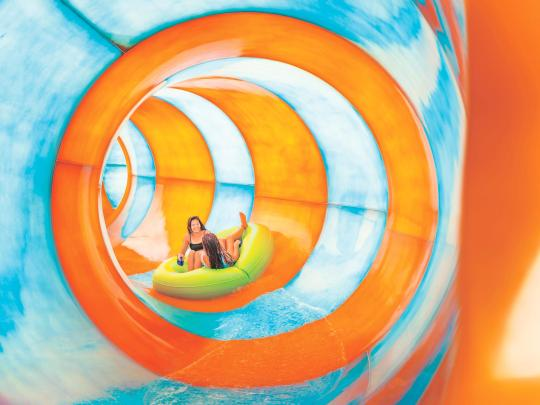 5 of the Best Water Parks in the US