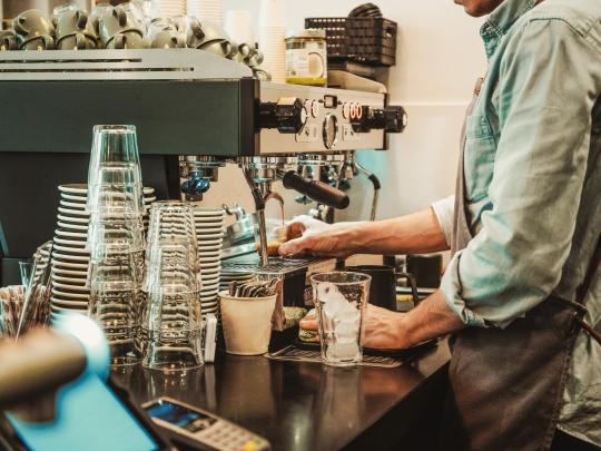 Best Coffee Cities in the US