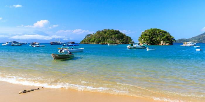 Die 5 besten Orte für Bootsfahrten