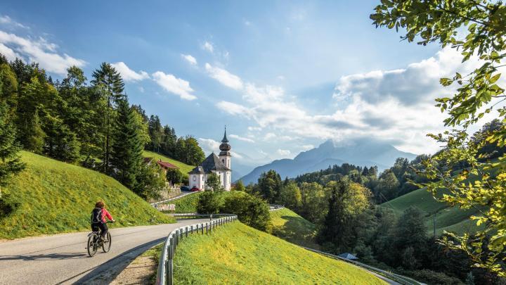 Die Top 5 der deutschen Reiseziele im Frühling