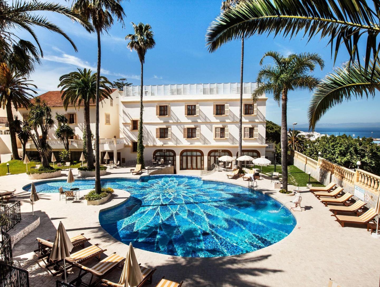 Los 10 mejores hoteles de 5 estrellas de Tánger, Marruecos ...