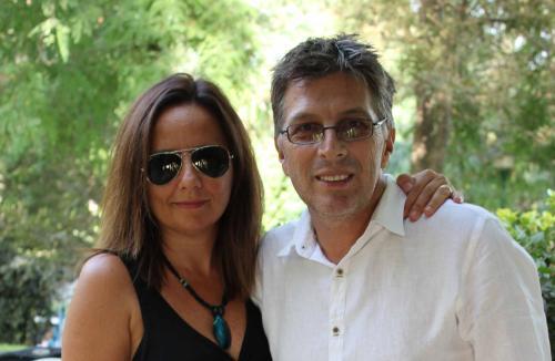Alessia e Sergio