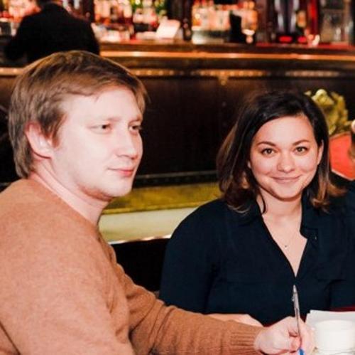 Anton & Elena