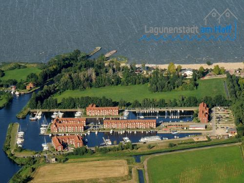 Unsere Lagunenstadt