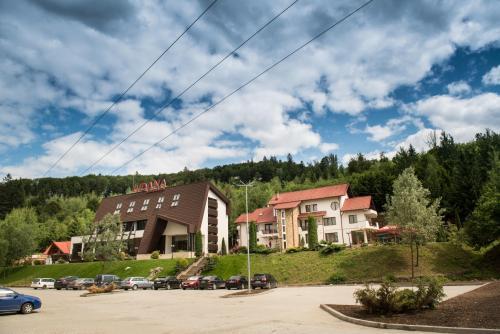 Complexul Turistic Lidana