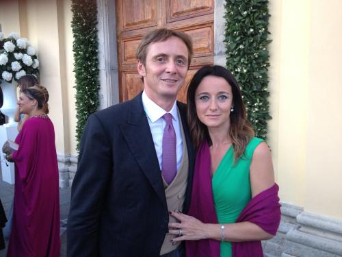 Eleonora e Leonardo