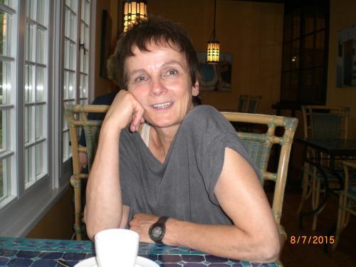 Maria Faulhammer