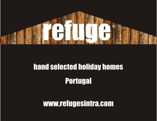 refuge | holiday homes