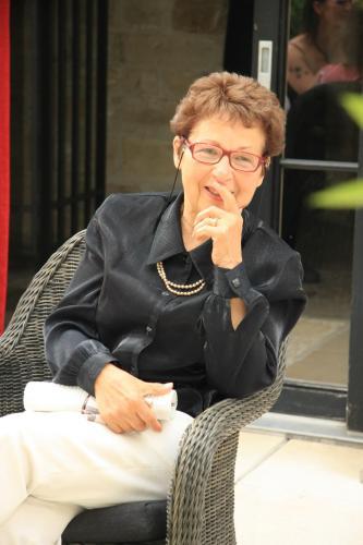 Jeannine Escalon