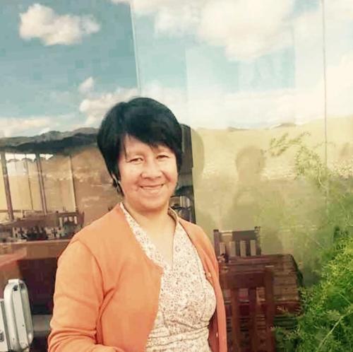 Ruth Luna