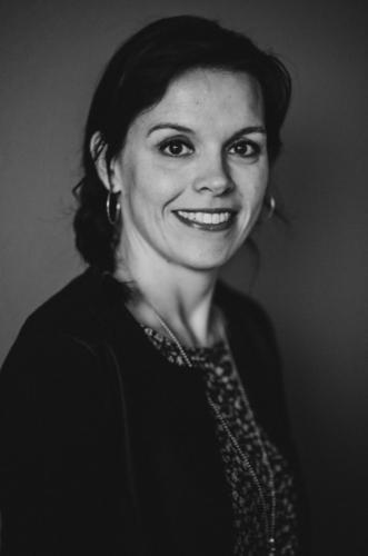 Nicole van Rengs, uw gastvrouw