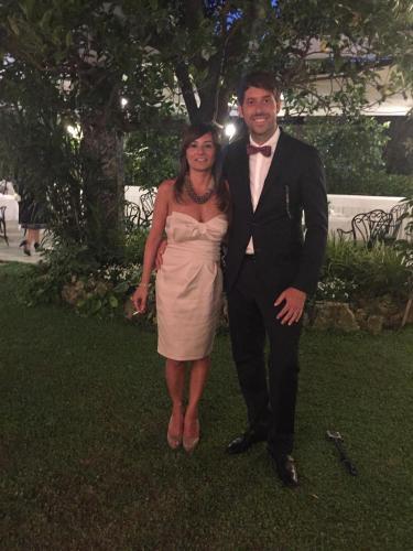Federico and Loretta