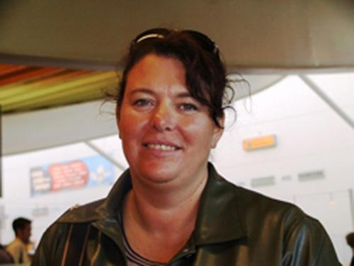 Susanne Kröll