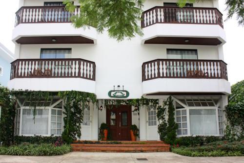 Villa Germânia