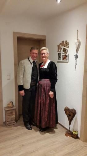 Christian&Roswitha Fankhauser