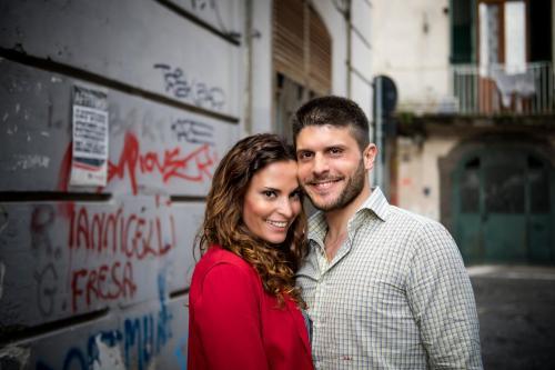 Paolo e Claudia