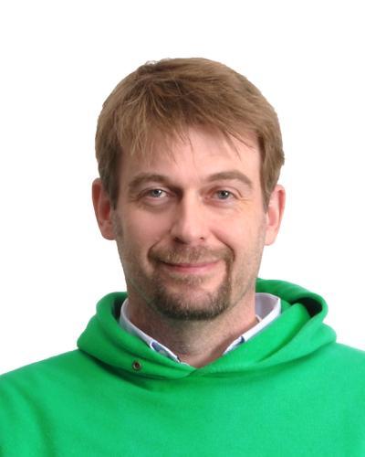 Oliver Ziehm