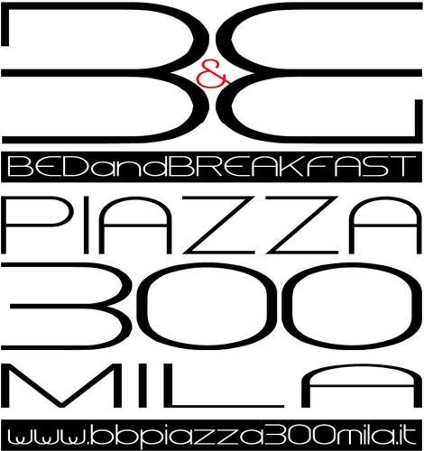 B&B Piazza 300mila